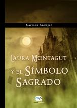 La escritora Carmen Andújar presenta la novela fantástica 'Laura Montagut y el Símbolo Sagrado'