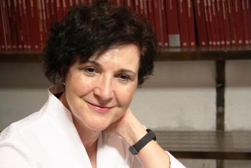 Entrevista a Marian Izaguirre, autora de