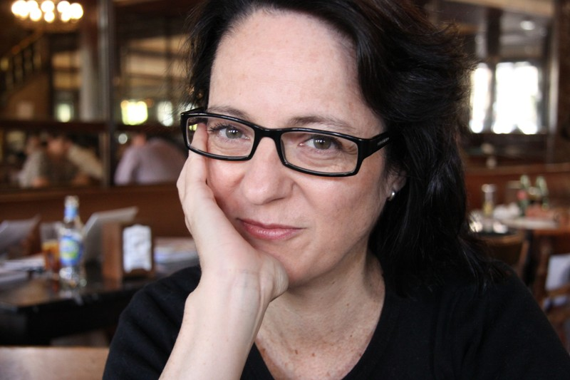 Entrevista a Marta Sanz, autora de