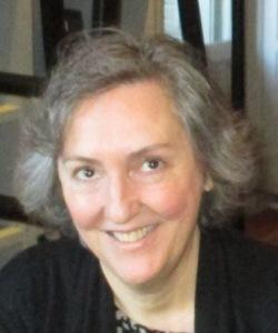 """Entrevista a Menchu Gutiérrez, autora de """"araña, cisne, caballo"""""""