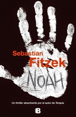 'Noah' de Sebastian Fitzek