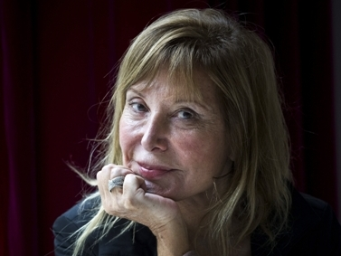 Entrevista a Pilar Eyre, autora de