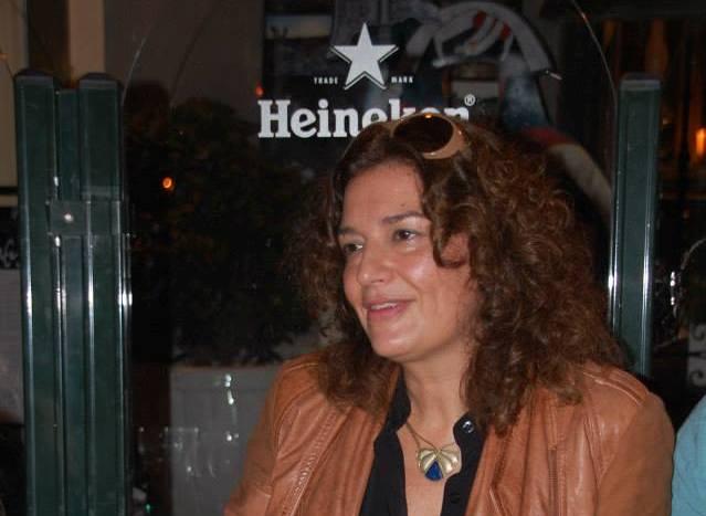 """Entrevista a Pilar Ruiz, autora de """"El corazón del caimán"""""""