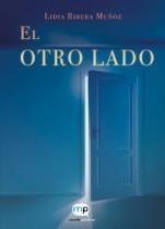 La escritora Lidia Ribera Muñoz presenta