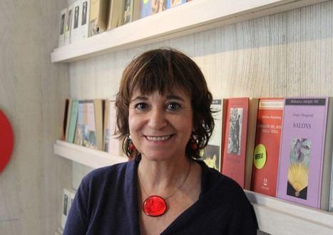 Entrevista a Rosa Montero, autora de