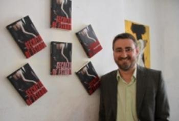 """""""Secreto de estado"""" de Pablo Sebastiá Tirado se presenta en secreto"""