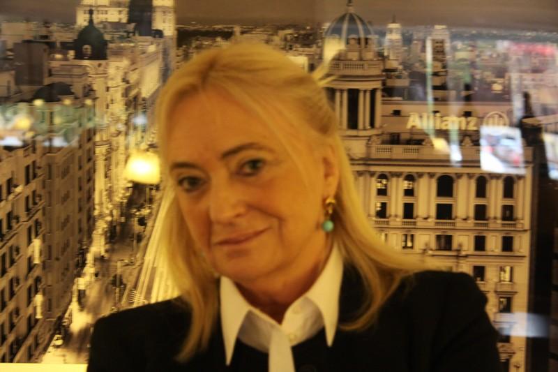 Entrevista a Carmen Torres Ripa, autora de