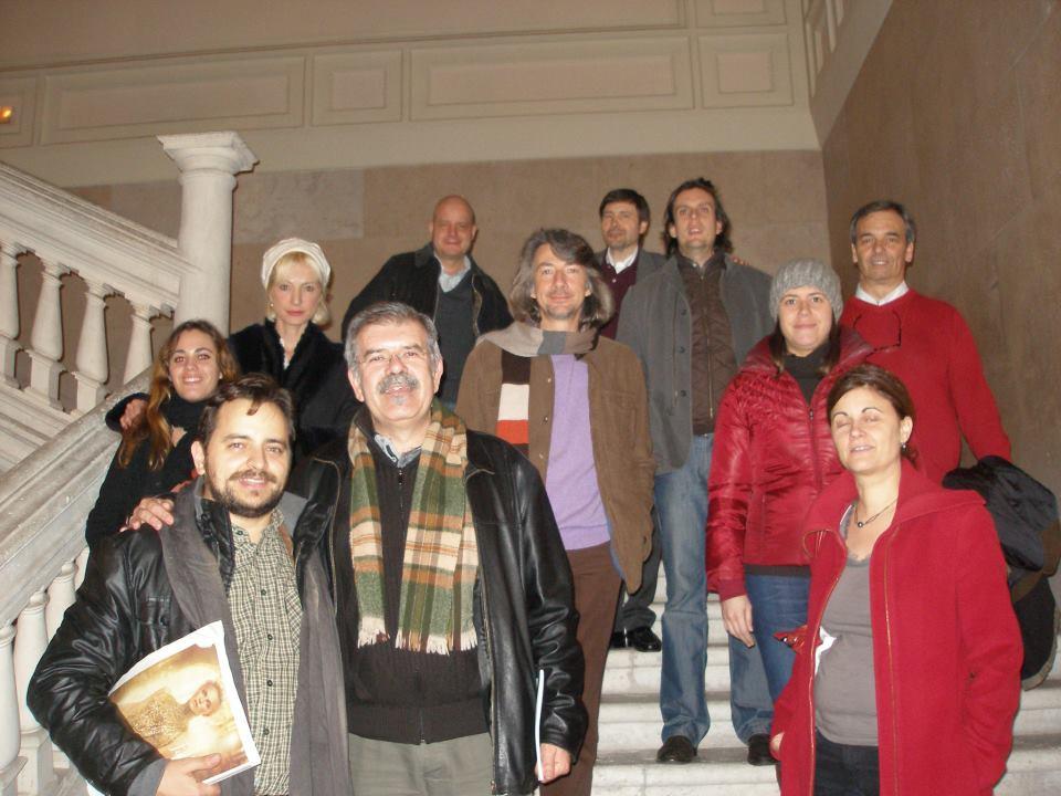 Viajes literarios: Cervantes en Valladolid