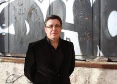 """Entrevista a Ángel Silvelo Gabriel, autor de """"Los últimos pasos de John Keats"""""""