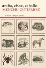 Menchu Gutiérrez publica el bestiario