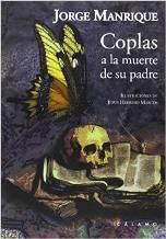 Cálamo edita las 'Coplas a la muerte de su padre' de Jorge Manrique' con ilustraciones para atraer nuevos lectores a un poemario indispensable