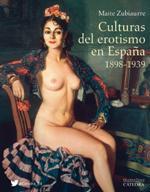 Maite Zubiaurre, autora de 'Culturas del erotismo en España', estará en España del 3 al 16 de noviembre