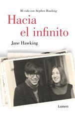 Lumen apuesta por el libro de Jane Hawking, 'Hacia el infinito', para el comienzo del 2015