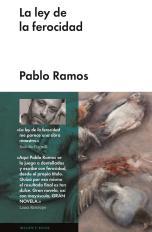 El escritor argentino Pablo Ramos reedita
