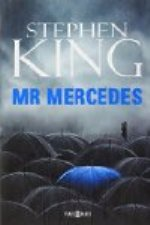 """Mr Mercedes"" de Stephen King"