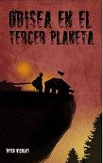 El escritor argentino Diego Nicolás publica en Amazon 'Odisea en el Tercer Planeta'