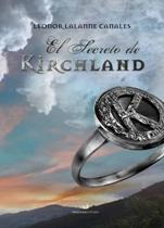 """Segunda edición de """"El secreto de Kirchland"""" y presentación de la novela en Madrid"""