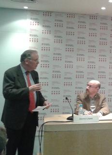 Josep Ramón Bosch y Jaume López