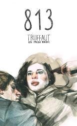 La ilustradora Paula Bonet publica '813. Truffaut', un homenaje al cineasta francés