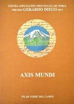'Axis mundi' de Pilar Verdú del Campo