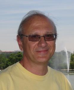 Entrevista a Carlos Díaz Domínguez, autor de