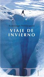 Zut publica la nueva novela de Santiago Velázquez,