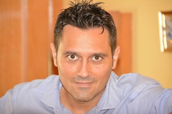 Daniel Santi�o P�rez