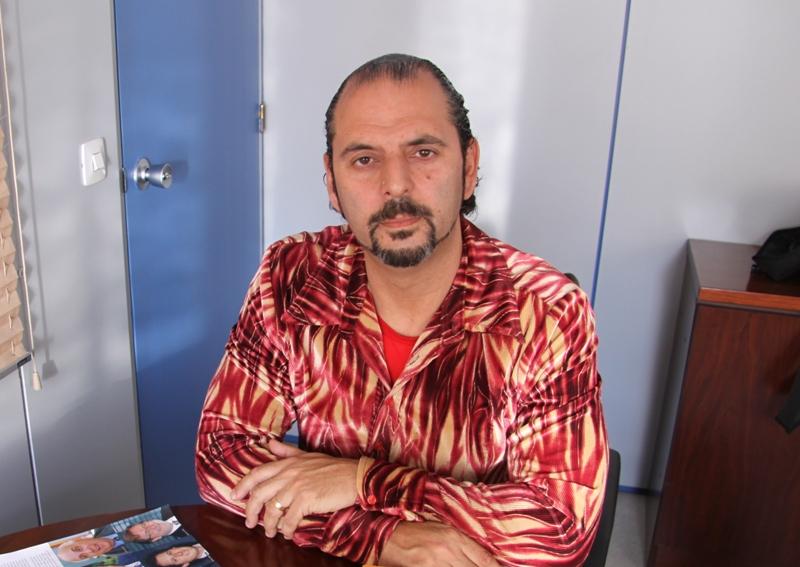 """""""Zapatero sigue en Afganistán para proteger el mundo de la droga"""", afirma Daniel Estulin"""
