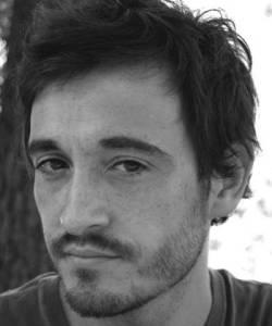 """Entrevista a Santiago Velázquez, autor de """"Viaje de invierno"""""""