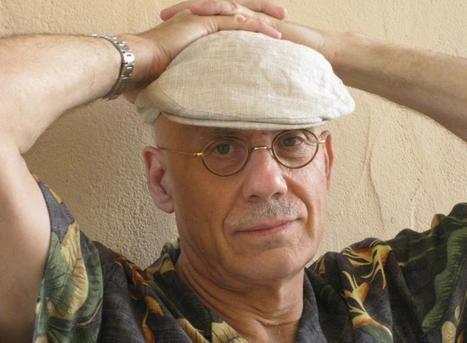 James Ellroy visitará Madrid para presentar su última novela,