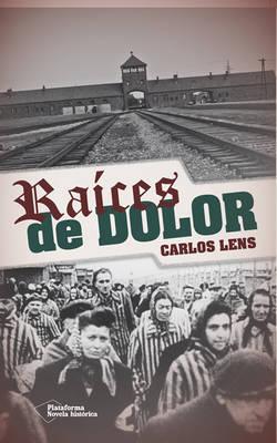 """Raíces de dolor"" candidata al premio literario Troa de novela"
