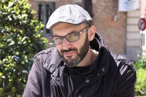 Entrevista a Miguel Ángel Hernández, autor de