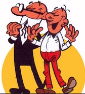La colección Mortadelo y Filemón de Signo editores llega a más de 23.000 hogares