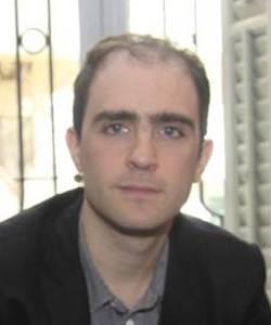 "Entrevista a Marcos Eymar, autor de ""Hendaya"""