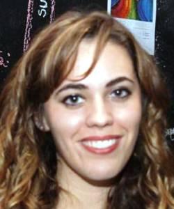 """Entrevista a Marina Casado, autora de """"El barco de cristal"""""""