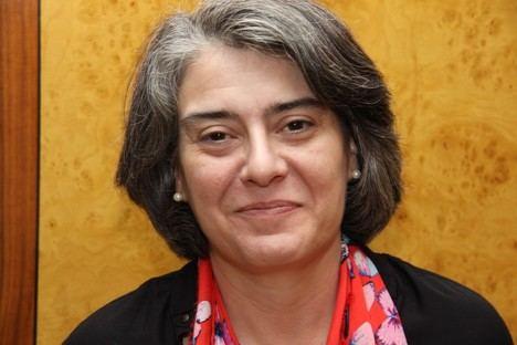 Entrevista a Matilde Asensi, autora de