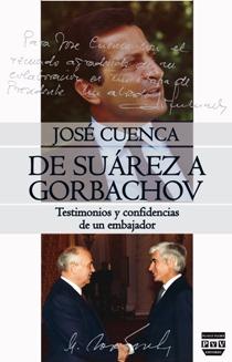 Plaza y Valdés publica la confidencias del embajador José Cuenca