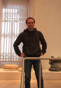 Sebastián Roa (Fotos: Javier Velasco)