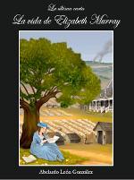 Abelardo León González presenta su primera novela 'La última carta. La vida de Elizabeth Murray'