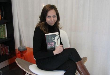 """Entrevista a Virginia Gasull, autora de """"In vino veritas"""":"""