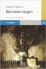 Ángel Olgoso publica un nuevo libro de relatos,
