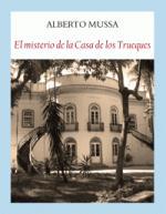 Alberto Mussa publica en Funambulista el thriller