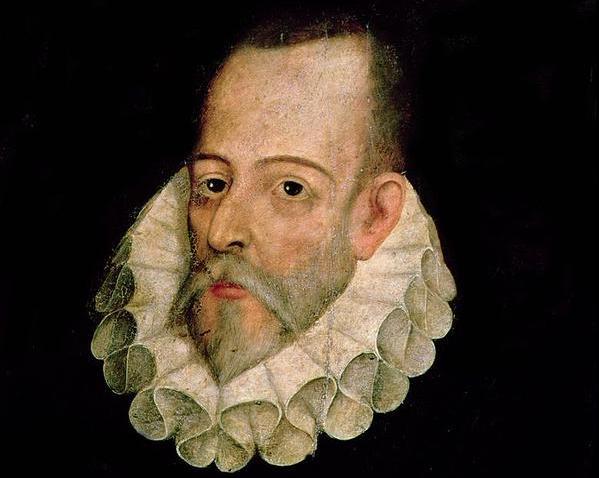 Hallado el emplazamiento exacto de los restos mortales de Cervantes
