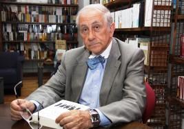 Entrevista a Inocencio F. Arias, autor de 'Los presidentes y la diplomacia'