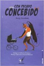 """""""Con pecado concebido"""", de Sergi Escolano"""