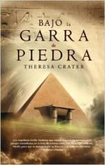 'Bajo la garra de piedra': misterios del thriller actual en el Antiguo Egipto