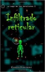 'Infiltrado reticular' de Germán Fernández