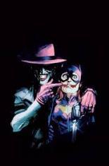 DC Comics retira una polémica portada de Joker y Batgirl