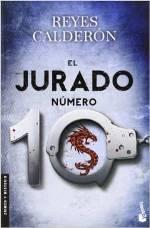 'El jurado número 10' de Reyes Calderón