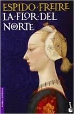 Espido Freire publica la novela histórica 'La flor del Norte'